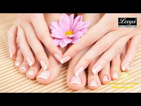 Thai Hand And Foot SPA Reflexology Kit