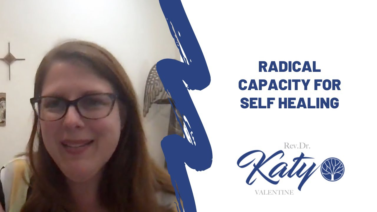 Radical Capacity for Self-Healing