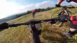 Chain Reaction Cycles Staff vs Red Bull Foxhunt