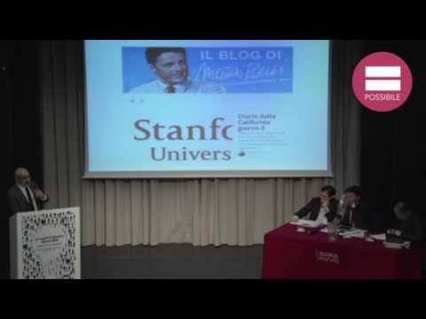 Riccardo Staglianò | La Costituente delle idee