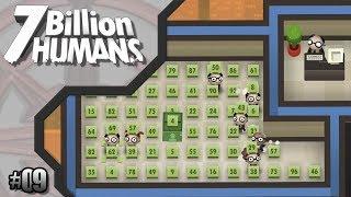 7 Billion Humans #09 // Den Boden mit Daten pflastern