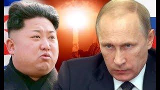 Процесс превращения России в КНДР