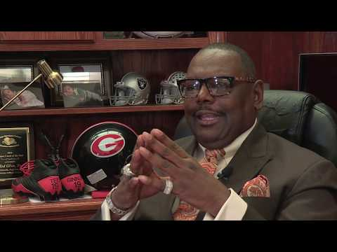 Ted Ginn: National Life Group LifeChanger of the Year Nominee