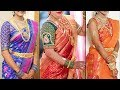 Indian Silk House Exclusives | 2019 Exclusive Wedding Saree Collection