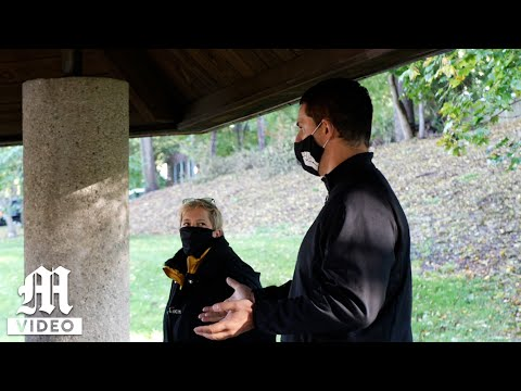 Eli Savit holds Criminal-Justice Listening Tour - September 30, 2020