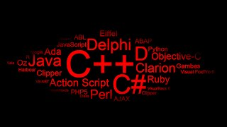 Top 10 Programming languages you must know   #Team_webster