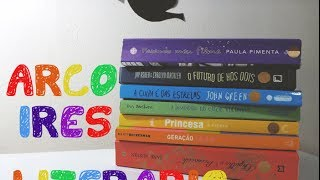 Tag: Arco-íris Literario
