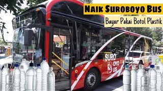 Top GOBIS Suroboyo Bus Similar Apps