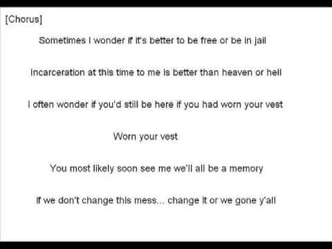 Nate Dogg - Why Lyrics