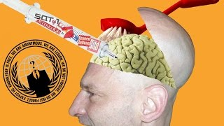 10 Strategien die Gesellschaft zu manipulieren || Anonymous