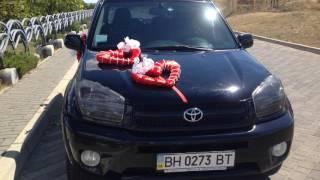 Аренда свадебных украшений на авто в Одессе и Южном(, 2016-08-13T16:29:27.000Z)