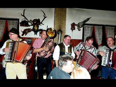 Ein Prosit - Wenn wir erklimmen - Waldschänke Daubringen in Hessen ...