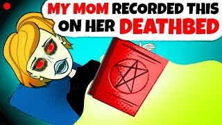 My Mom Died But Here