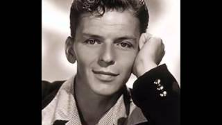 Frank Sinatra Everybody Loves Somebody (1947 version)