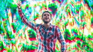 ZEDD True Colors Tour UIC Pavilion - Chicago