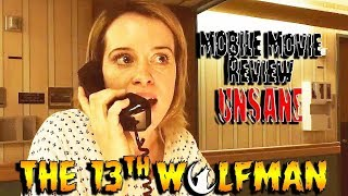 Mobile Movie Review: Unsane the Soderberhg film