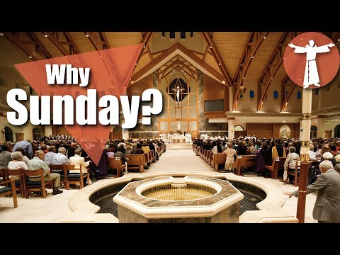 Why Do Christians Worship on Sunday and Not Saturday?