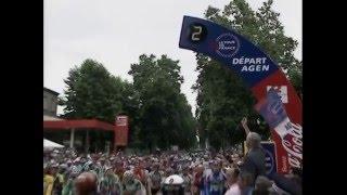 Cycling Tour de France 2000 Part1