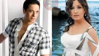 اغنية عامر منيب ولطيفة جيت علي بالي 2013 Amer Ft Latifa Get 3ala. Baly