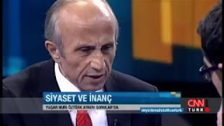 Yaşar Nuri Öztürk - Aykırı Sorular Enver Aysever