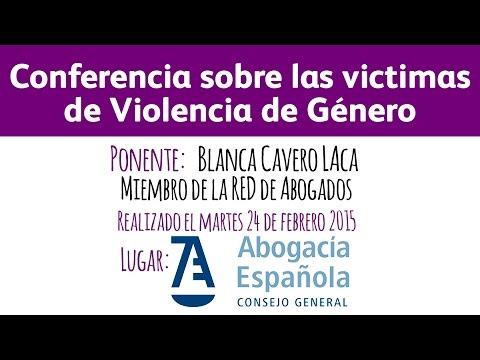 Aspecto Legal y Psicológico de Violencia de Género - Madrid España.
