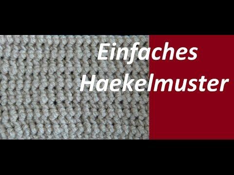 Haekelmuster * SUPER EINFACHES HAEKELMUSTER * by ioanna meladini ...