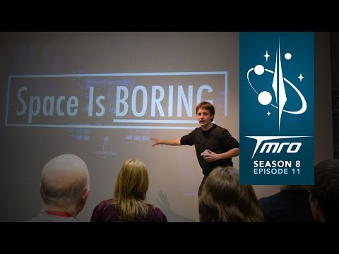 The SpaceUP Foundation - 8.11