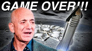 GAME OVER! Blue Origin Is A Complete Failure?!