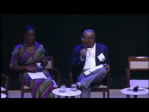 SOE Fireside Chat with Tade Akin Aina, Carnegie Corporation of New York