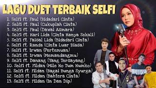 BEST OF THE BEST || Kumpulan Lagu Duet Terbaik Selfi Yamma Lida