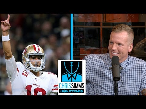 NFL Week 17 Game Review: 49ers vs. Seahawks | Chris Simms Unbuttoned | NBC Sports