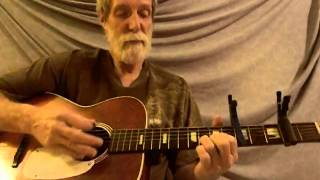 Cause I Love You--Dancing Strings Guitar Lessons by Dave Otey