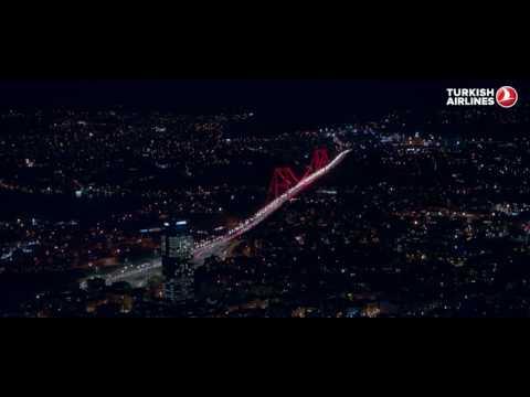 Turkish Airlines: Boarding Music – İniş Müziği