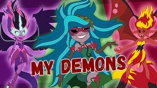 Download PMV | My Demons Mp3 and Videos