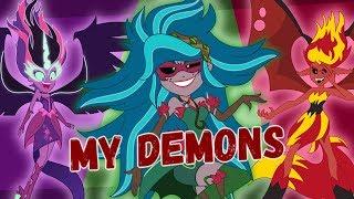 PMV | My Demons