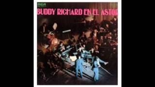 Buddy Richard - A Whiter Shade of Pale / I