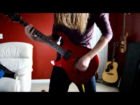 A Skylit Drive - Fallen - Guitar Audition