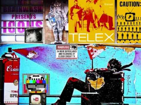 "TELEX  - Brainwash / 12"" Special Mix (STEREO)"