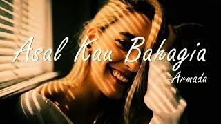 Armada - Asal Kau Bahagia Cover, Sandy Kurniawan feat Jessica Halim