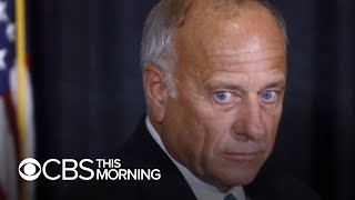 Iowa Republican Congressman Steve King loses primary