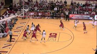 Stony Brook at Indiana Game Highlights