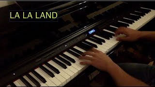 La La Land - City of Stars (piano extremely moving cover)
