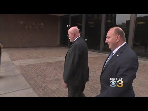 Former Allentown Mayor Faces Sentencing