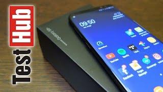 Samsung Galaxy S8+ czy warto? Test i recenzja.