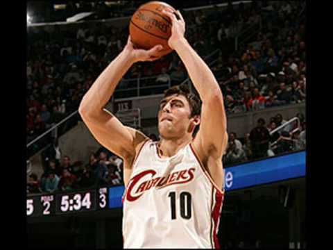 Cleveland Cavaliers 2008 2009