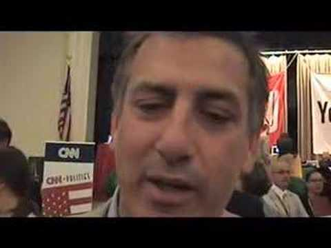 Joe Trippi would be worried if he were a Republican