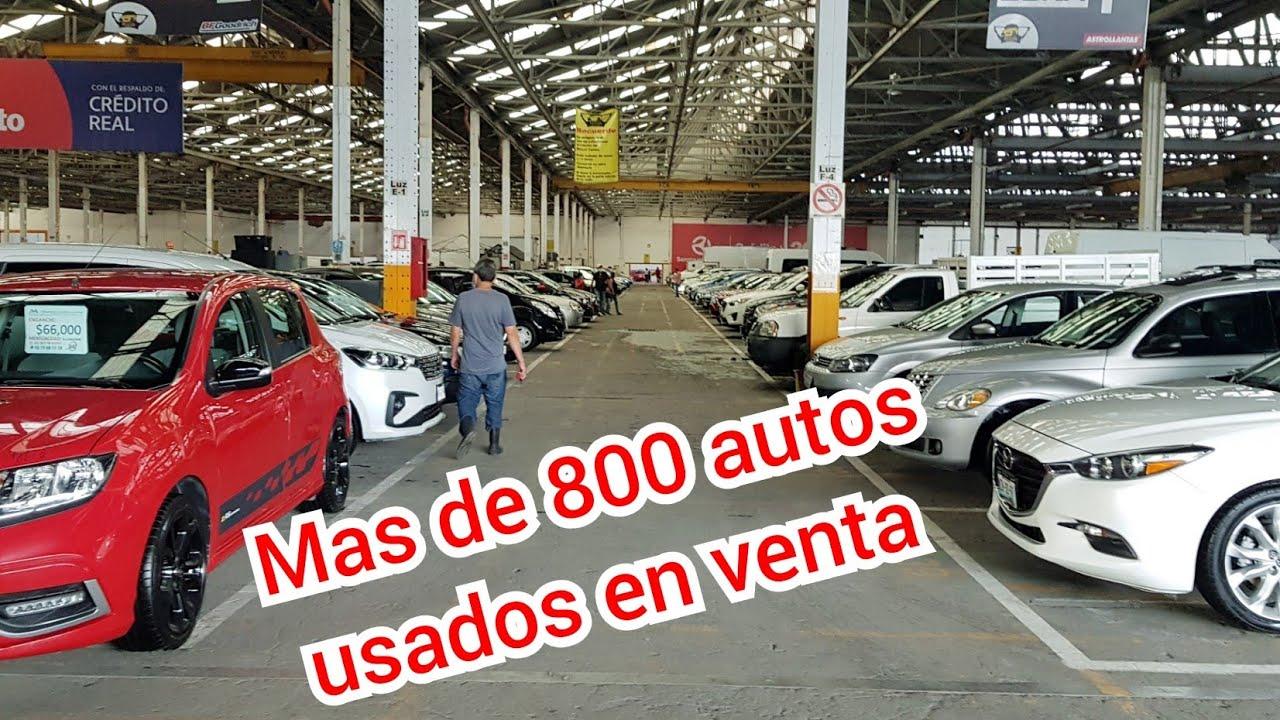 Cuanto cuesta un auto usado Mexcar center tianguis de autos precios nissan chevrolet y mas