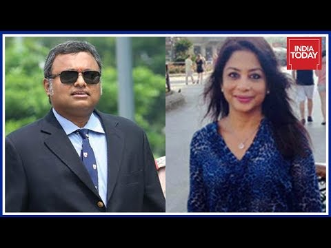 How Will Karti, Cong Respond To Indrani Mukerjea's Bold Claims? | With Rahul Kanwal