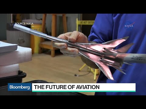 The Future of Hypersonic Flight