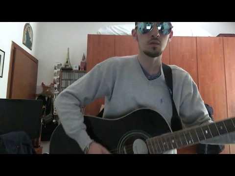 Red Hill Mining Town U2 Bravox acoustic version 2017 mix